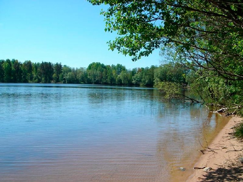 Реки Харькова. Какие есть у города водные артерии, - ФОТО, фото-7