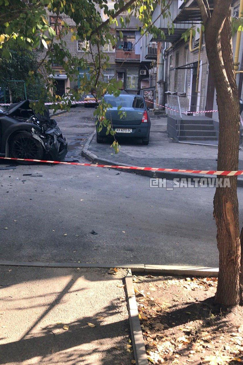 В Харькове неизвестные напали и украли у мужчины миллион: по городу и области введен план «Перехват», - ФОТО, ВИДЕО, фото-2
