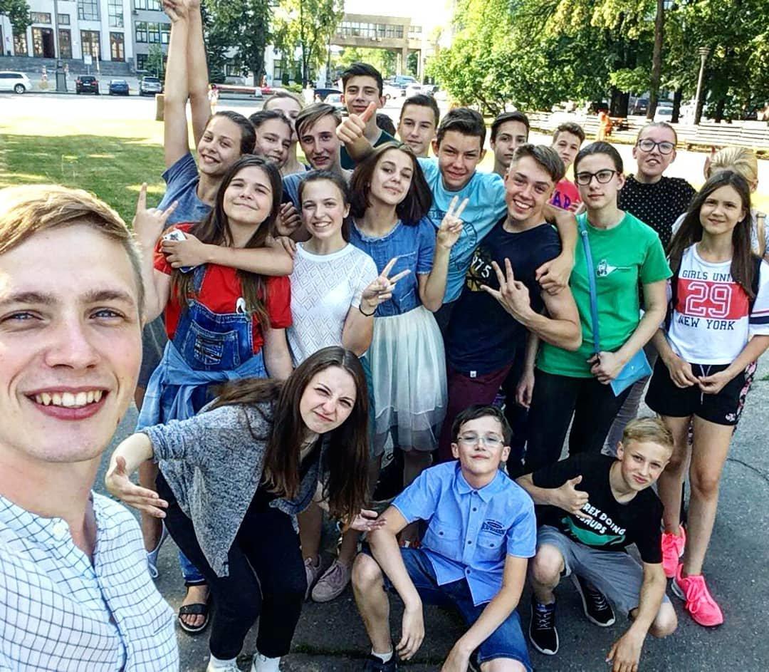 На какие курсы пойти учиться в Харькове , фото-158