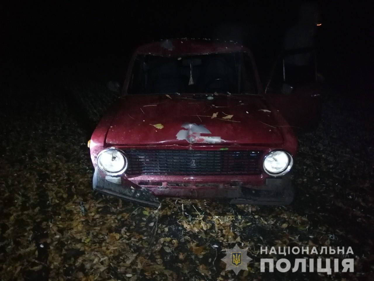 На Харьковщине во время ДТП погибли три человека, - ФОТО, фото-3