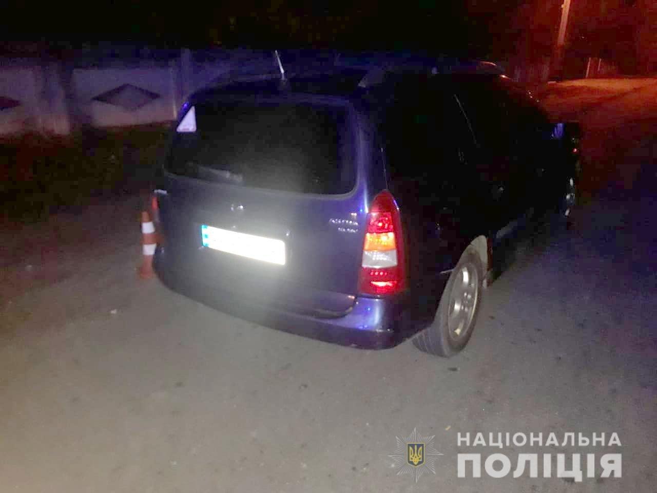 На Харьковщине во время ДТП погибли три человека, - ФОТО, фото-2