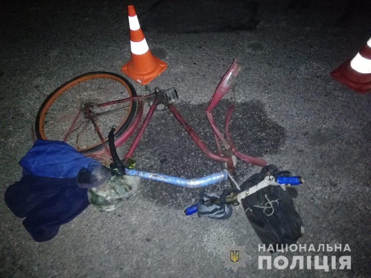 На Харьковщине во время ДТП погибли три человека, - ФОТО, фото-5