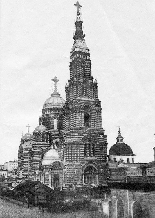 История самого большого собора Харькова, находившегося под репрессиями властей СССР и нацистской оккупацией, - ФОТО, фото-5