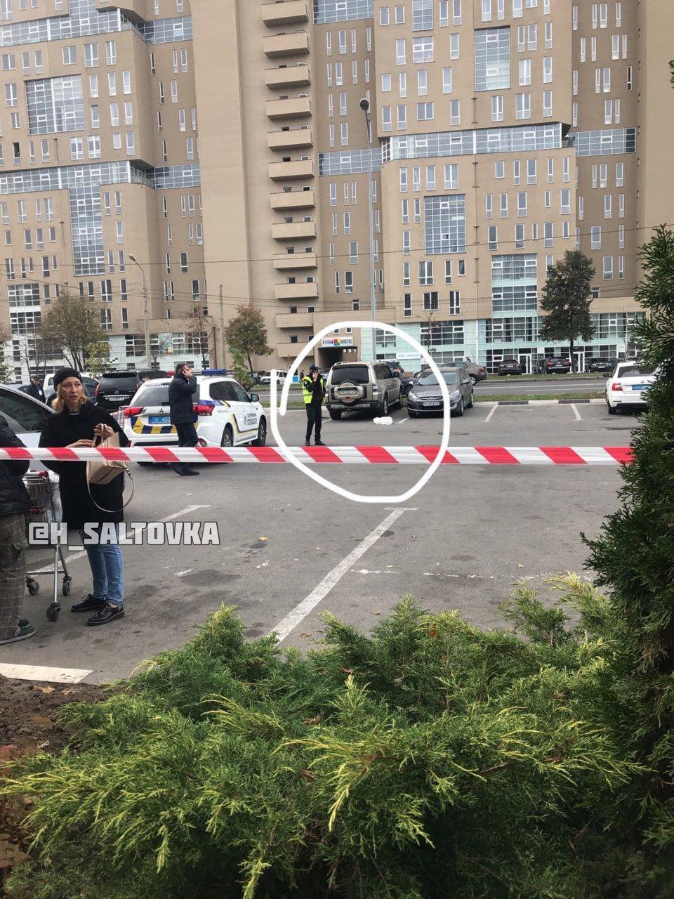 Перестрелка в Харькове: медики рассказали о состоянии раненного, - ФОТО, фото-2