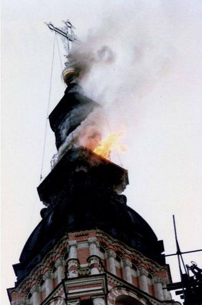 История самого большого собора Харькова, находившегося под репрессиями властей СССР и нацистской оккупацией, - ФОТО, фото-9