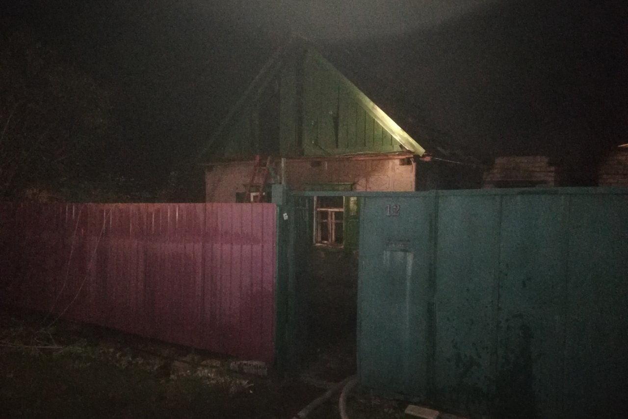 Под Харьковом мужчина сгорел в собственном доме из-за окурка, - ФОТО, фото-3