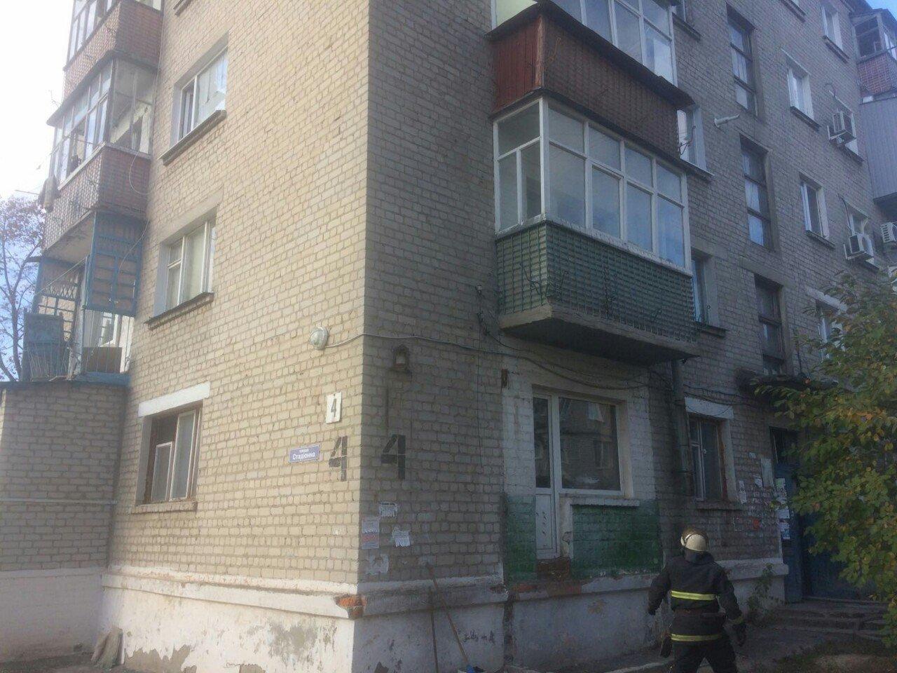 На Харьковщине загорелась квартира из-за короткого замыкания в удлинителе: погибла пенсионерка, - ФОТО, фото-2