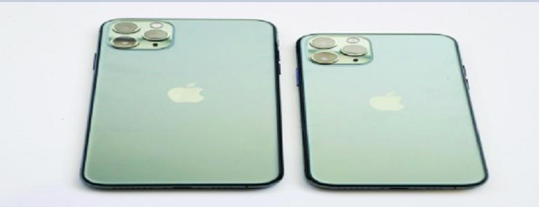 Apple iPhone 11 Pro Max, фото-1