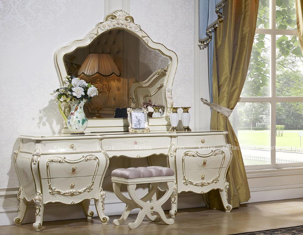 Как правильно подобрать мебель для спальни, фото-1