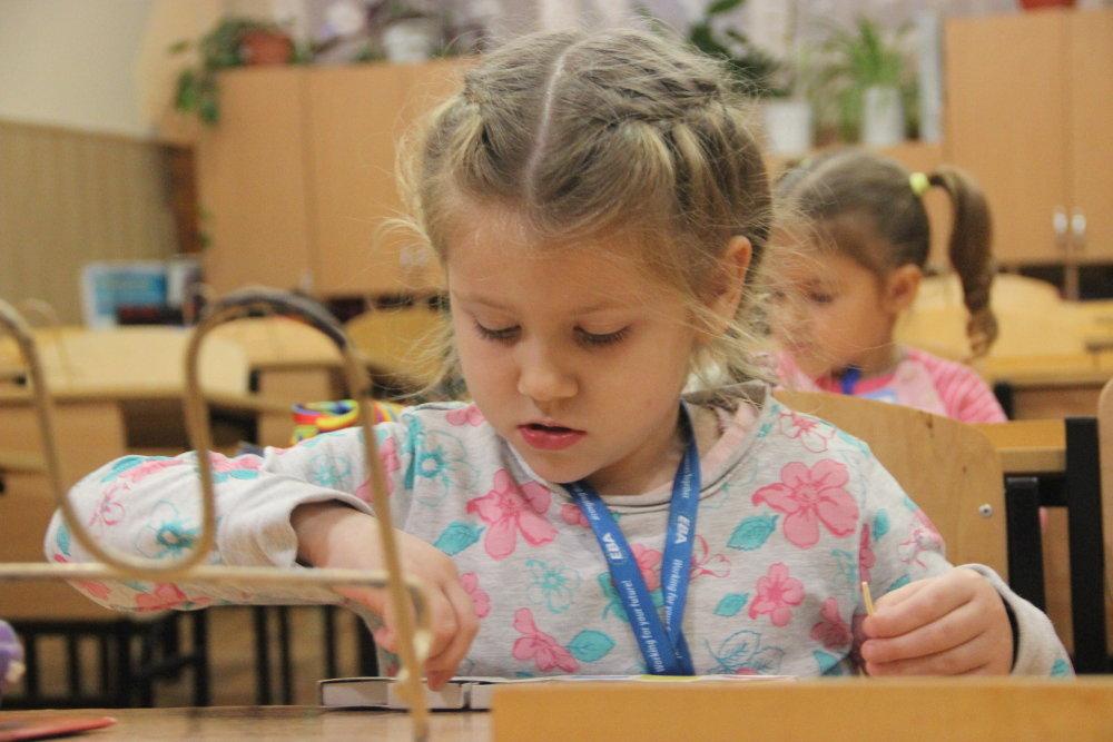 Частные детские сады в Харькове и частные школы в Харькове, фото-99