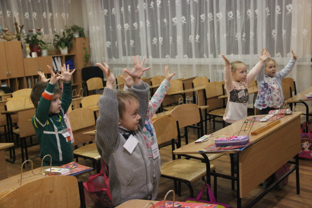 Частные детские сады в Харькове и частные школы в Харькове, фото-100