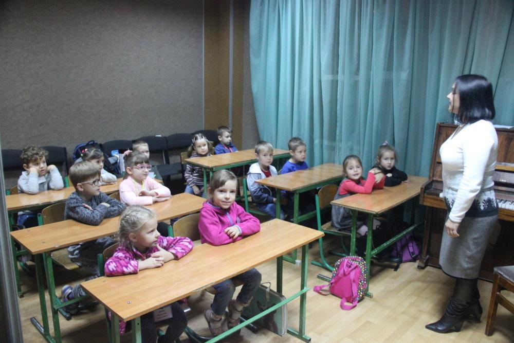 Частные детские сады в Харькове и частные школы в Харькове, фото-101