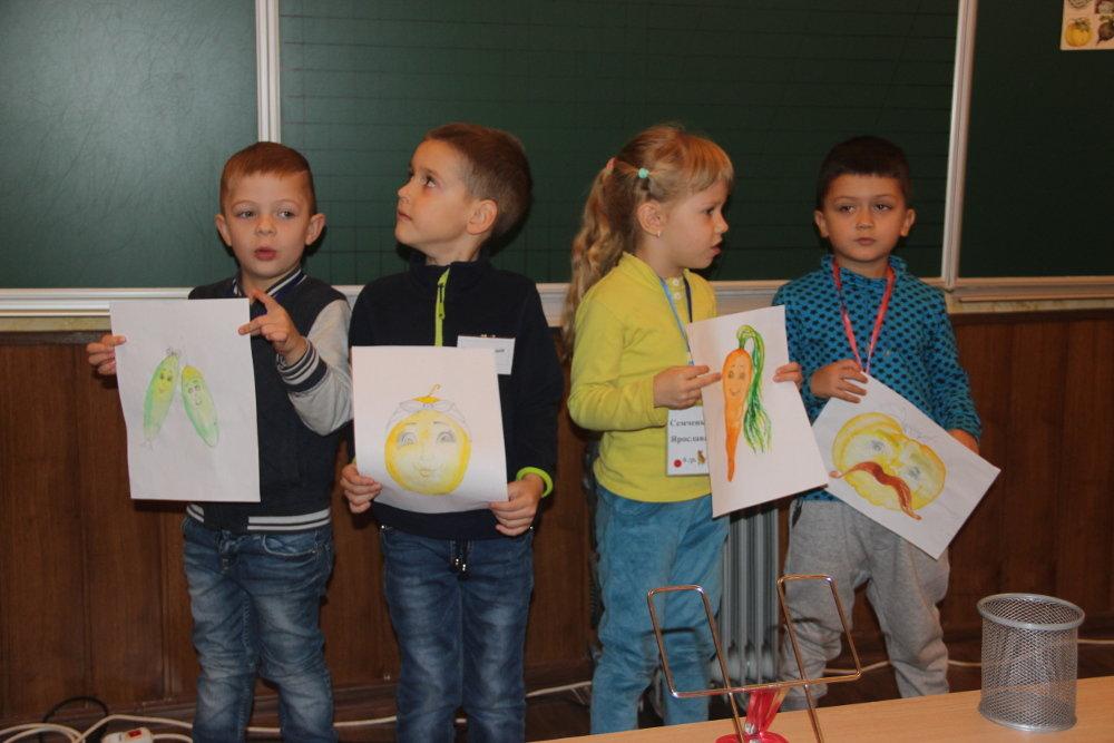 Частные детские сады в Харькове и частные школы в Харькове, фото-102