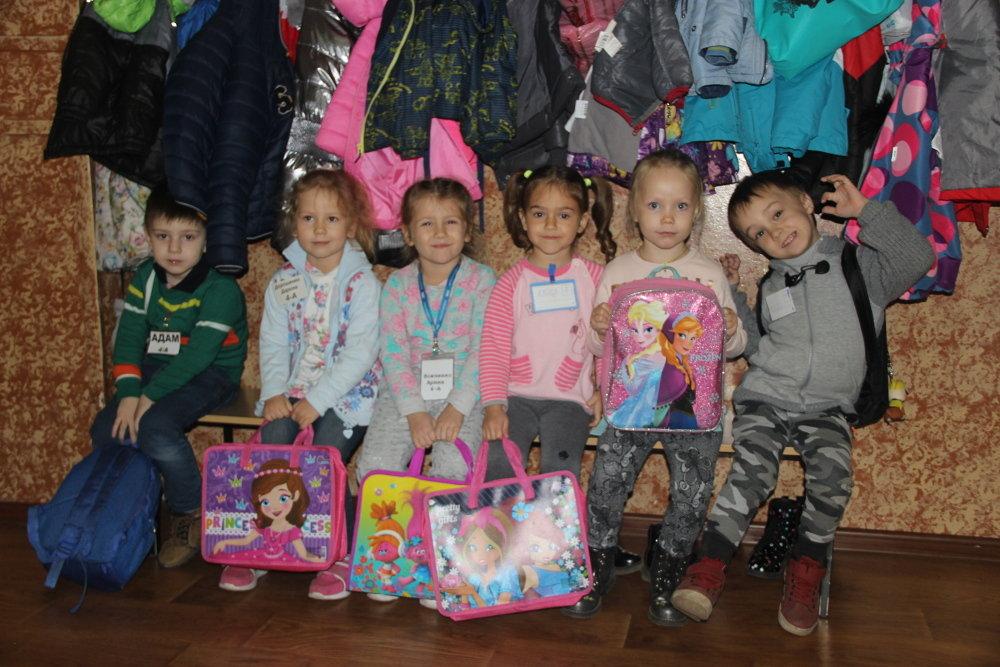 Частные детские сады в Харькове и частные школы в Харькове, фото-103