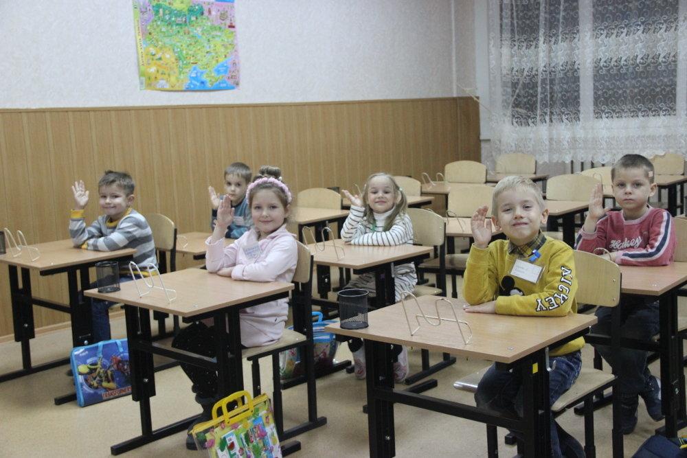 Частные детские сады в Харькове и частные школы в Харькове, фото-105