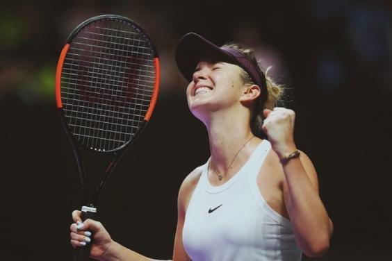 Харьковчанка Элина Свитолина завершила сезон в «десятке» лучших теннисисток планеты, - ФОТО, фото-1