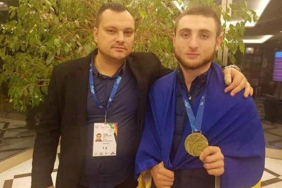 Харьковский тхэквондист «добыл» единственную медаль сборной Украины на чемпионате Европы, - ФОТО, фото-1