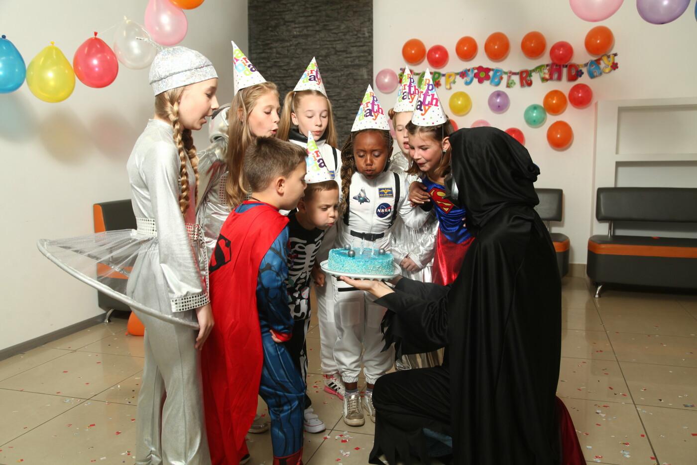 Где отметить день рождения в Харькове?, фото-6