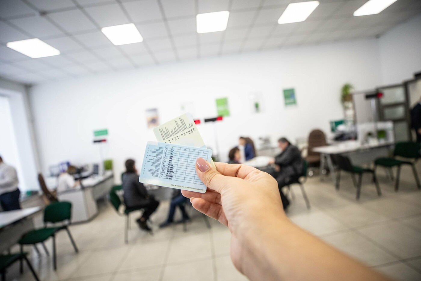 Безвиз с Доминиканой и электронные водительские права: что изменится для украинцев в ноябре, - ФОТО, фото-1