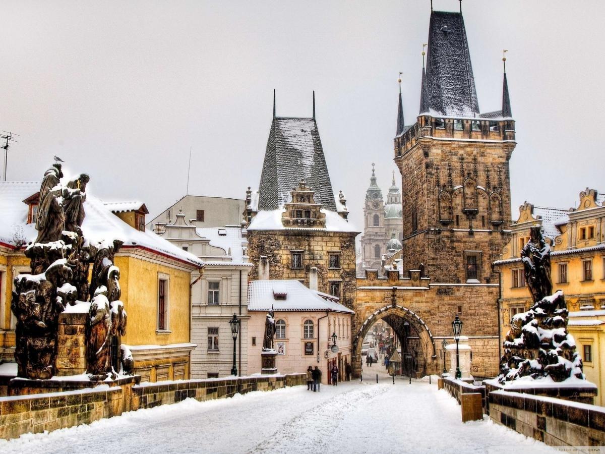 Зимние авиарейсы: куда и за сколько харьковчане могут слетать в декабре, - ФОТО, фото-1