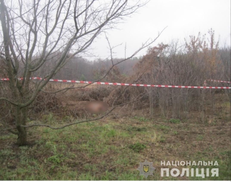 Отнесли тело на пустырь: под Харьковом двое пьяных мужчин забили насмерть знакомого, - ФОТО, фото-1