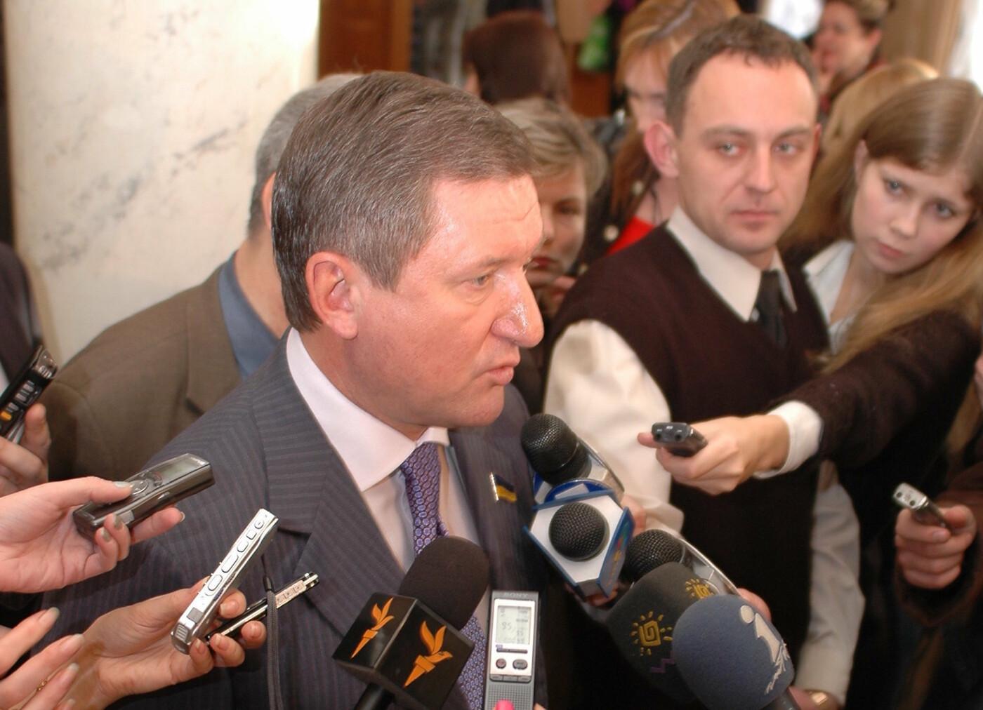 Райнин, Добкин и Аваков: кто и когда занимал пост главы ХОГА, - ФОТО, фото-8