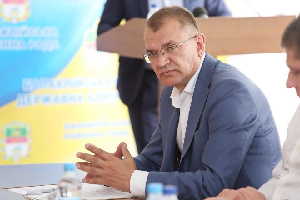 Райнин, Добкин и Аваков: кто и когда занимал пост главы ХОГА, - ФОТО, фото-7