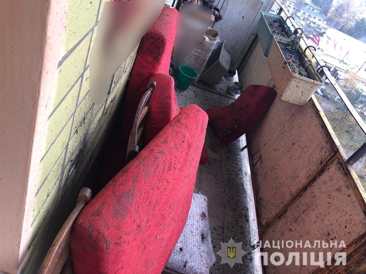 Тело нашла бабушка: в Харькове мужчина подорвал себя гранатой, - ФОТО, фото-1