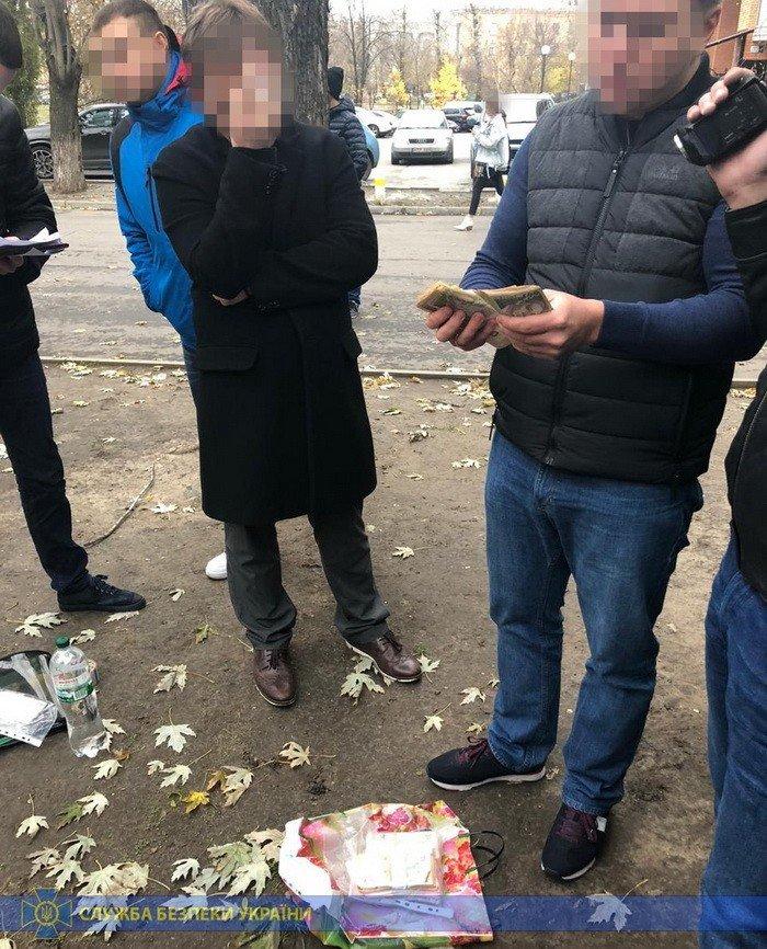 Требовали 250 тысяч: в Харькове СБУ поймала на взятке чиновников экоинспекции, - ФОТО, фото-4