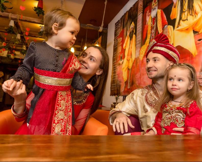 Где отметить день рождения в Харькове?, фото-26