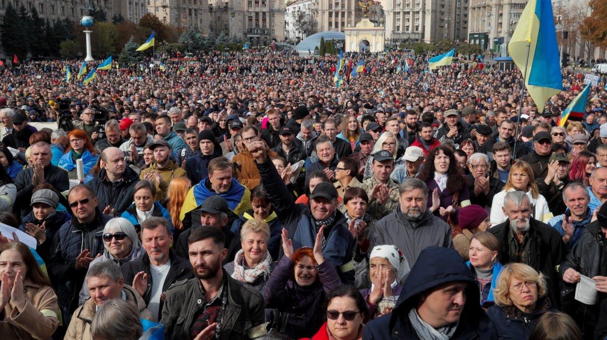 Победа или поражение. Почему Зеленский решил отвести войска на Донбассе, - ФОТО, ВИДЕО, фото-5
