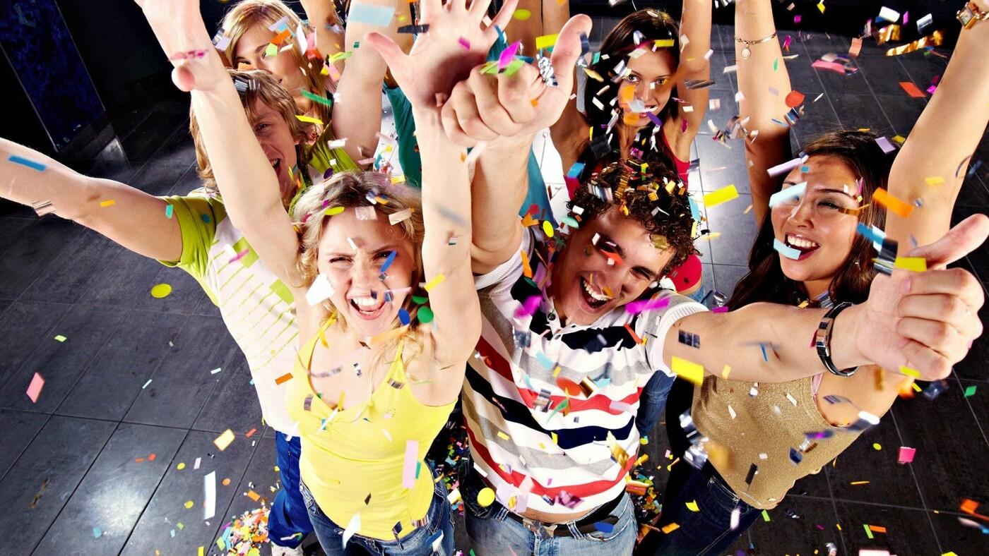 День студента в Харькове. Где и за сколько отпраздновать, - ФОТО, фото-2