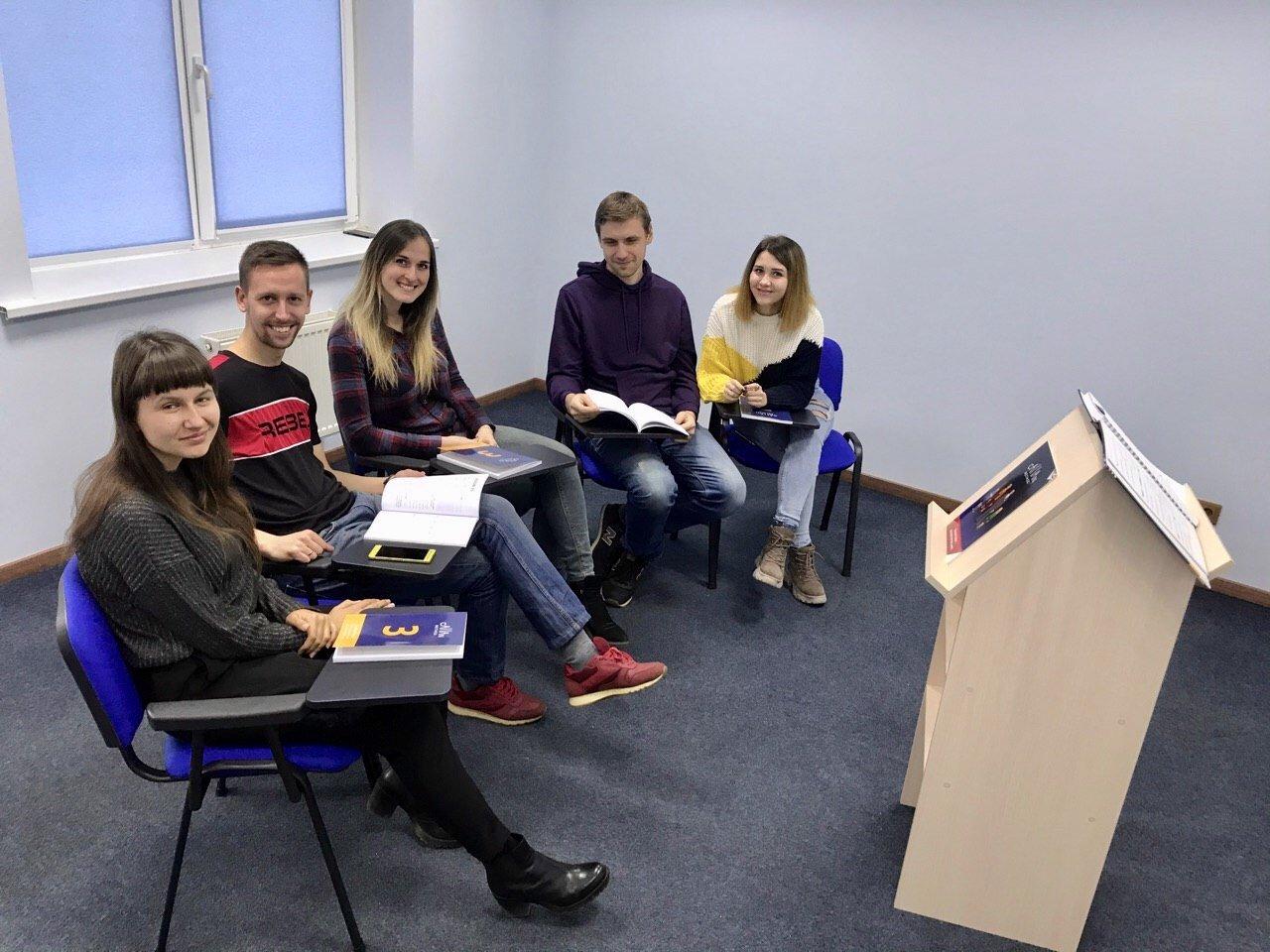 На какие курсы пойти учиться в Харькове , фото-187