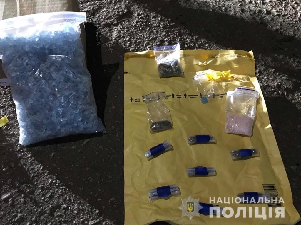 Товар на пять миллионов: в Харькове силовики «накрыли» наркоторговца, - ФОТО, ВИДЕО, фото-4