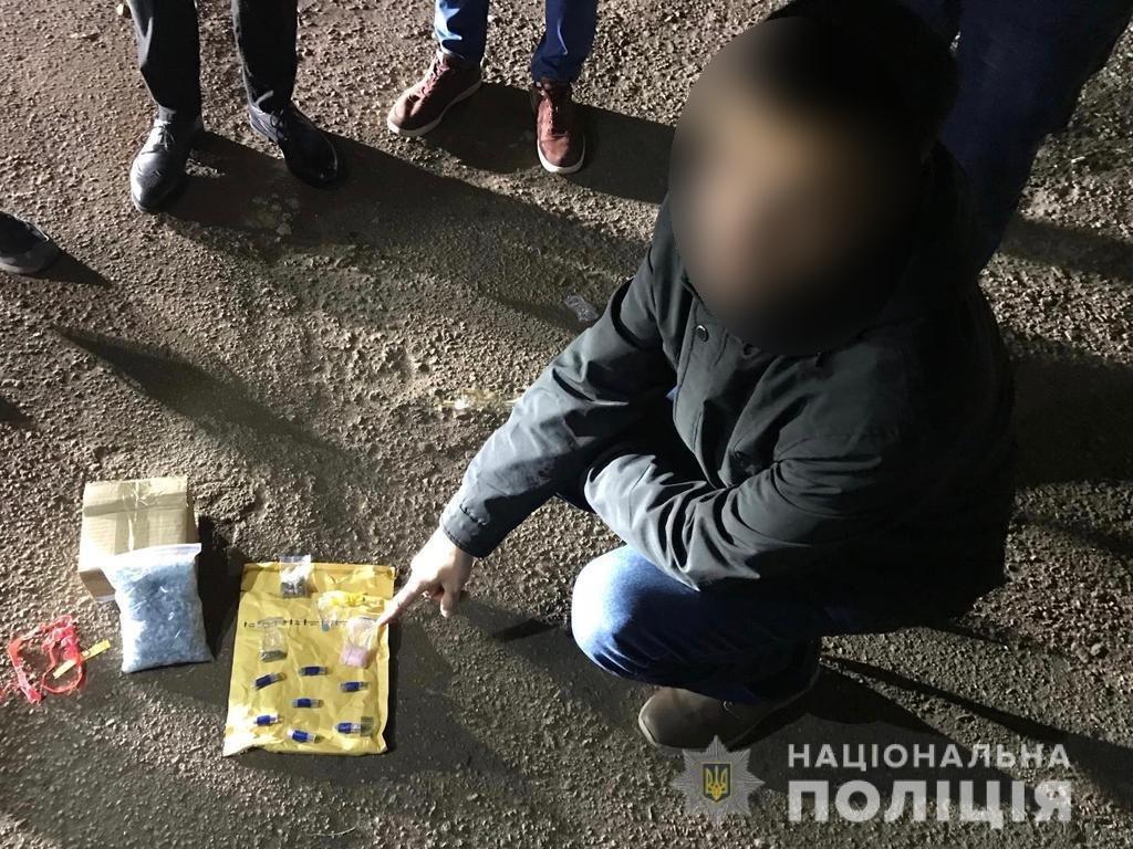 Товар на пять миллионов: в Харькове силовики «накрыли» наркоторговца, - ФОТО, ВИДЕО, фото-3