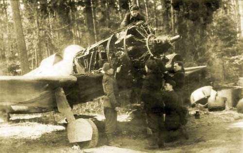 История известного во всем мире харьковского завода, продукция которого позволила победить авиацию нацистов, - ФОТО, фото-7