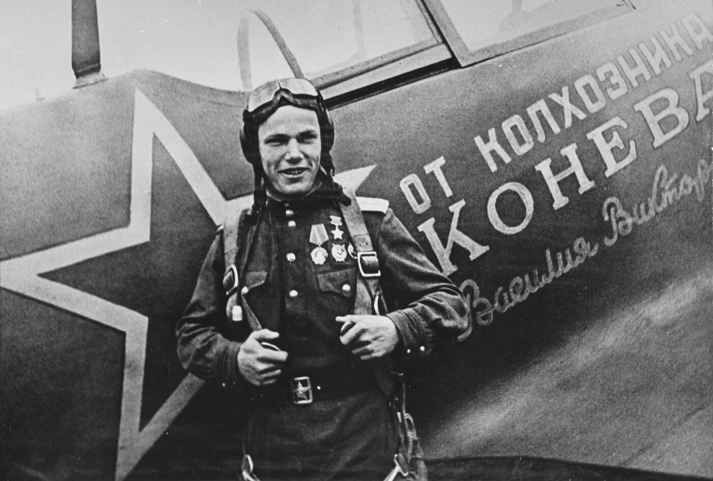 История известного во всем мире харьковского завода, продукция которого позволила победить авиацию нацистов, - ФОТО, фото-10
