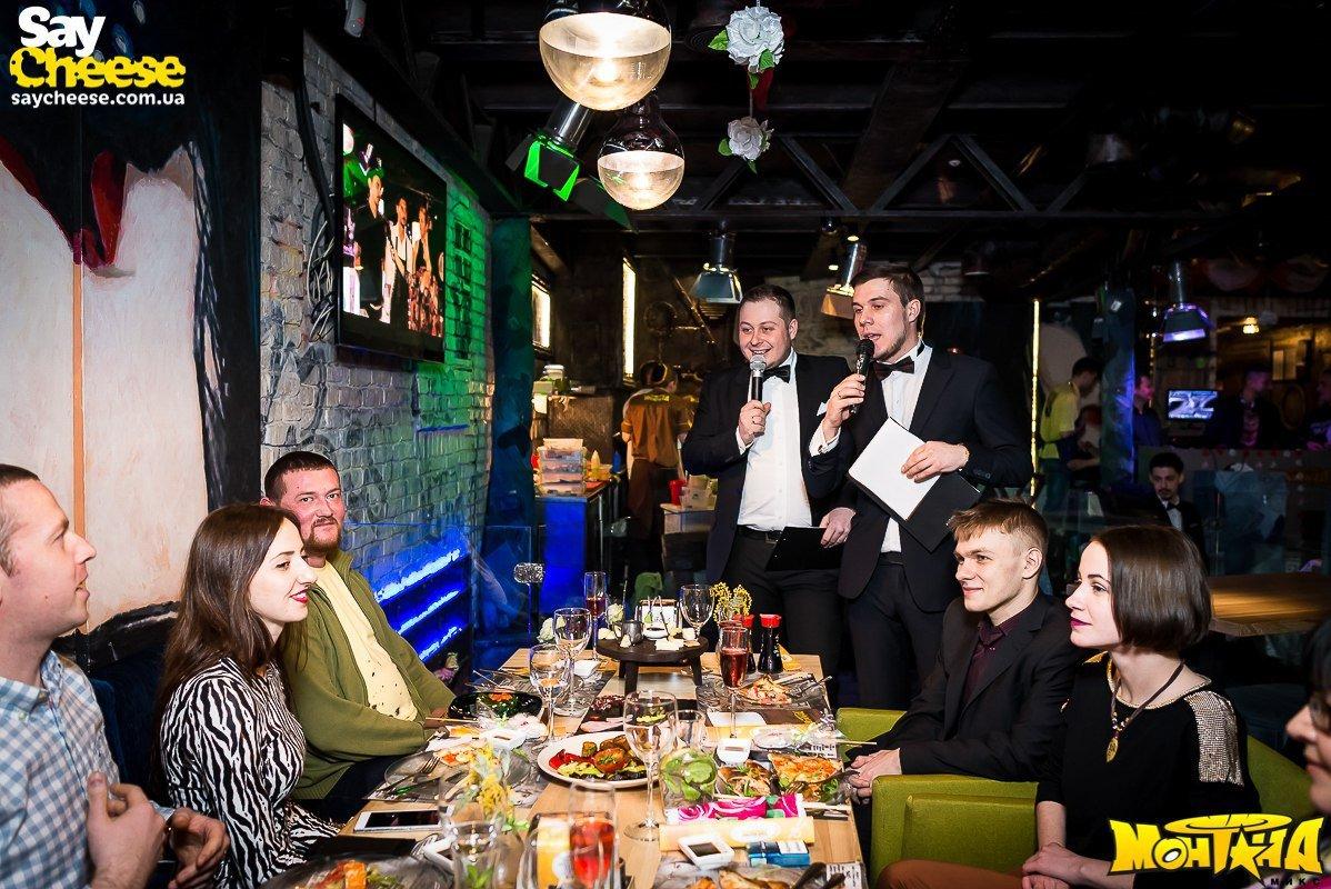Где отметить день рождения в Харькове?, фото-39