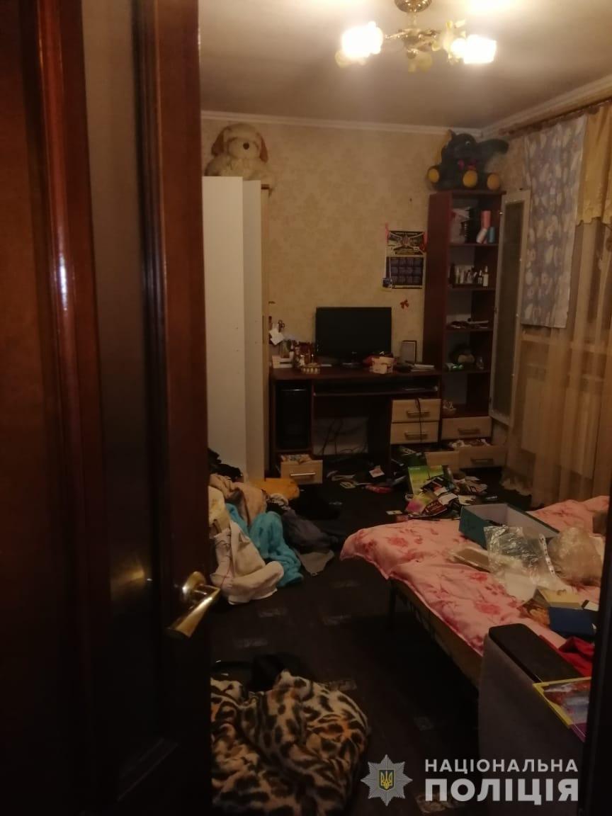 Проникли в дом и угрожали пистолетом: на студентку харьковского ВУЗа напали неизвестные, - ФОТО, фото-1