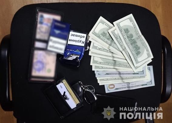 Избили полицейского и пытались откупиться: четверо харьковчан могут оказаться за решеткой, - ФОТО, фото-4