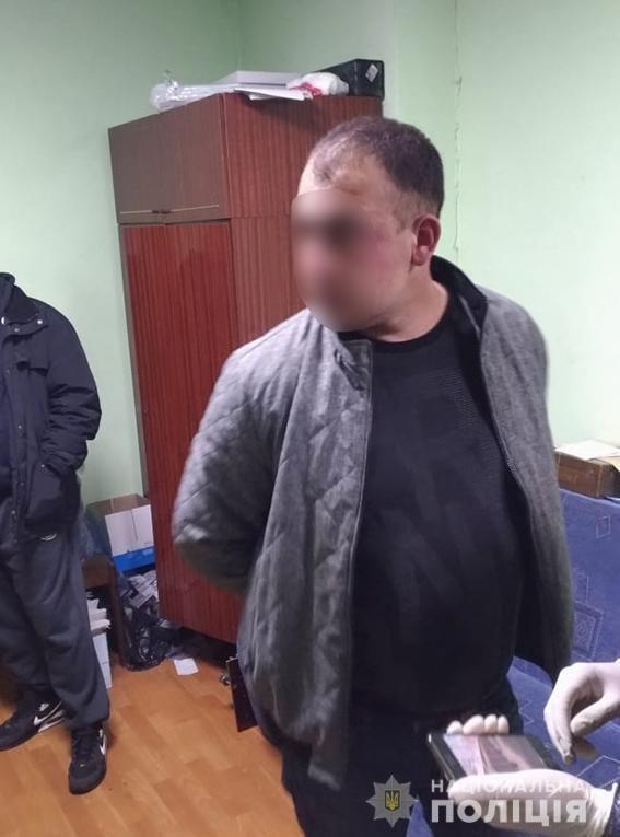 Избили полицейского и пытались откупиться: четверо харьковчан могут оказаться за решеткой, - ФОТО, фото-3