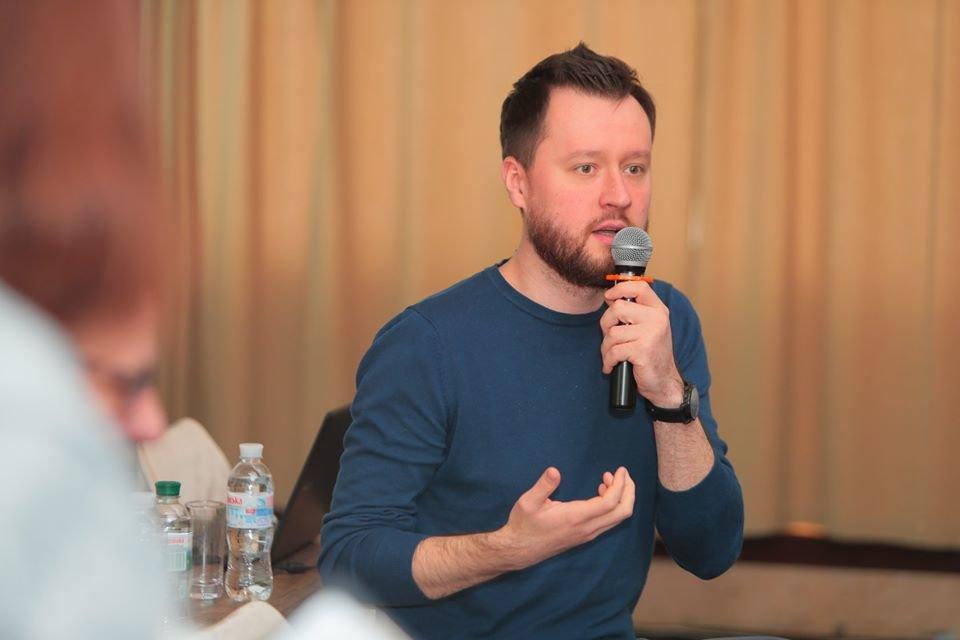Харьковский антикоррупционер претендует на пост главы НАПК: что известно о кандидате, - ФОТО, фото-3