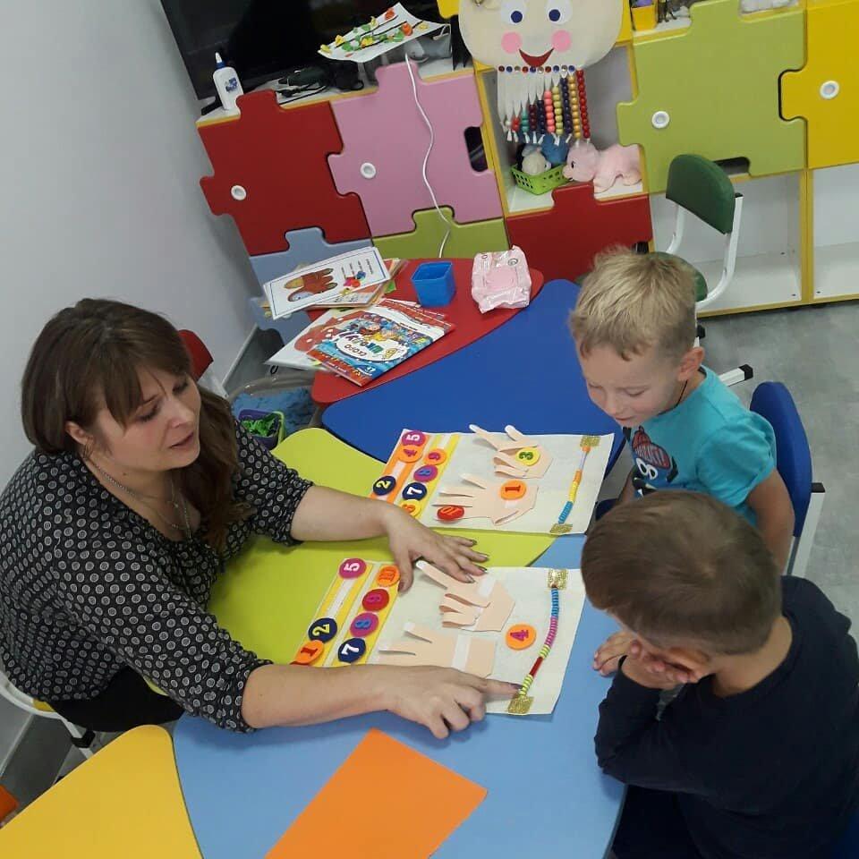 Частные детские сады в Харькове и частные школы в Харькове, фото-108