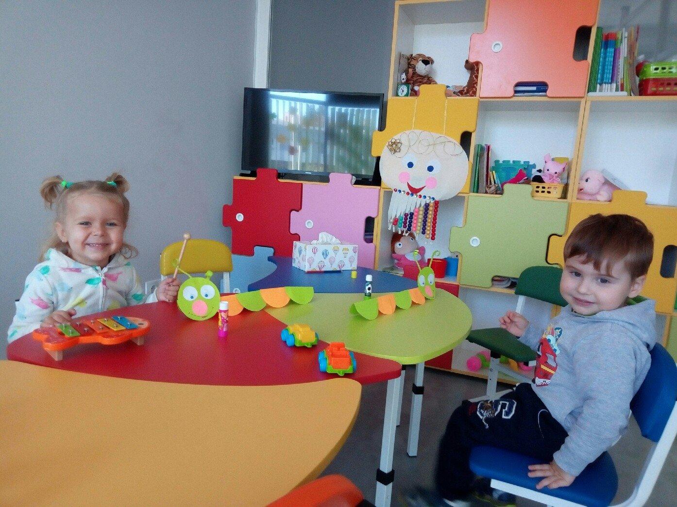 Частные детские сады в Харькове и частные школы в Харькове, фото-109
