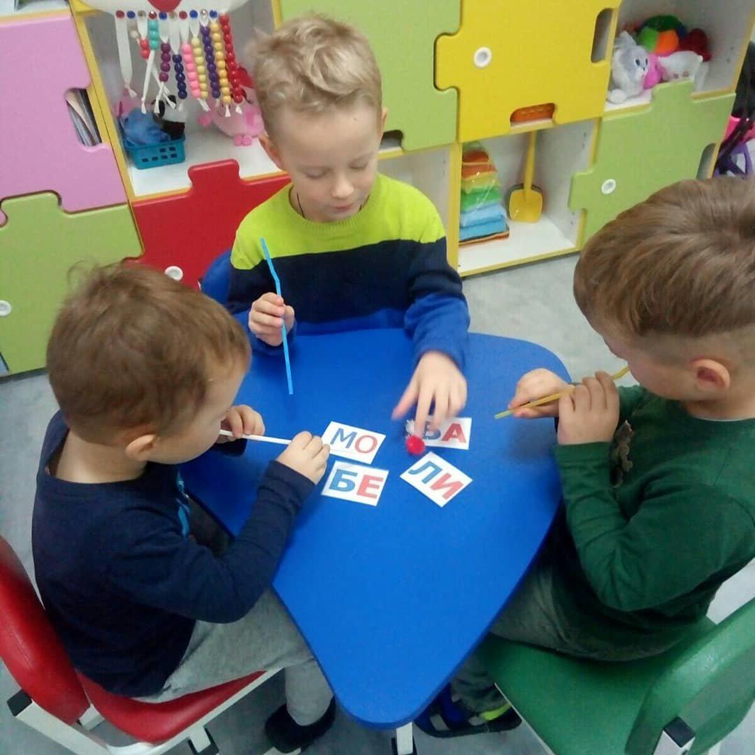 Частные детские сады в Харькове и частные школы в Харькове, фото-111
