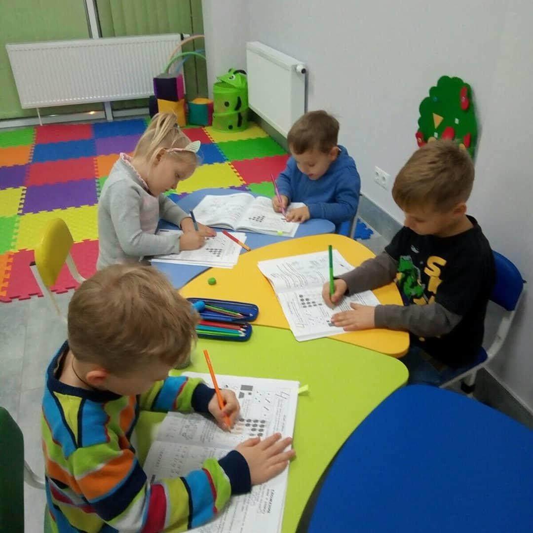 Частные детские сады в Харькове и частные школы в Харькове, фото-113