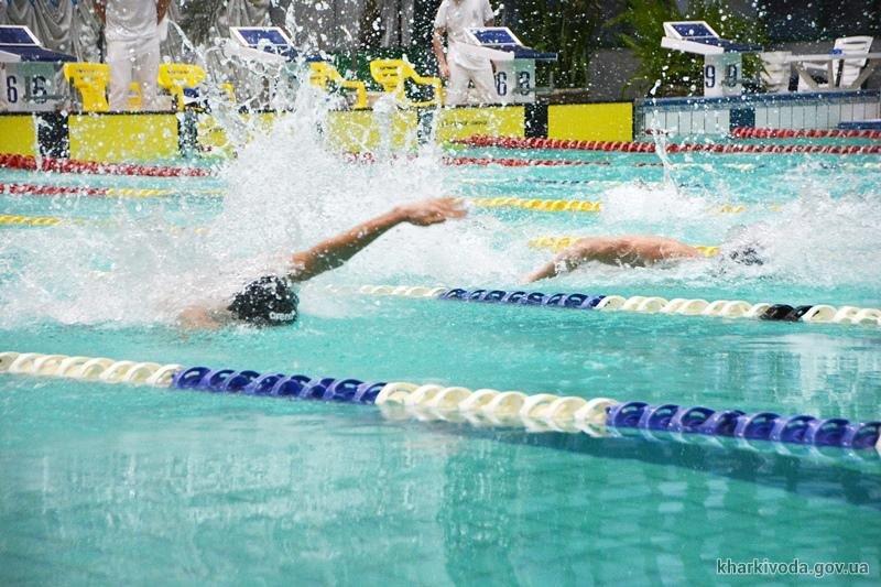 Харьковчане завоевали 10 медалей на чемпионате Украины по плаванию, - ФОТО, фото-5