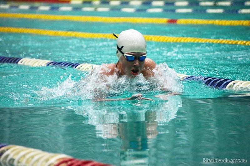 Харьковчане завоевали 10 медалей на чемпионате Украины по плаванию, - ФОТО, фото-6