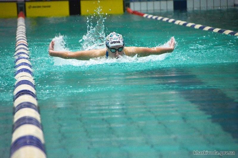 Харьковчане завоевали 10 медалей на чемпионате Украины по плаванию, - ФОТО, фото-8