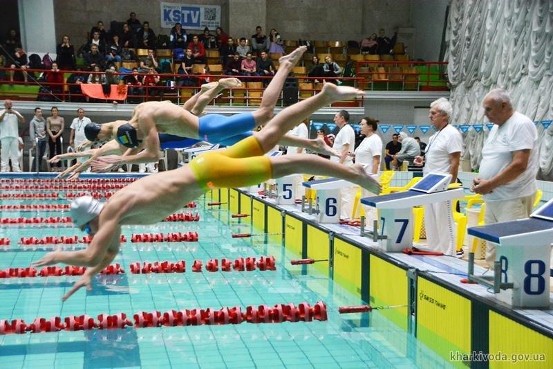 Харьковчане завоевали 10 медалей на чемпионате Украины по плаванию, - ФОТО, фото-4